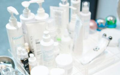 ¿Qué es un cosmético?