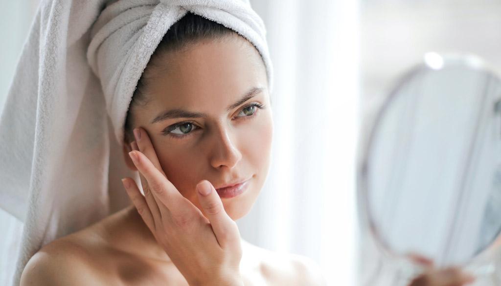 6 puntos claves para el cuidado de la piel del rostro