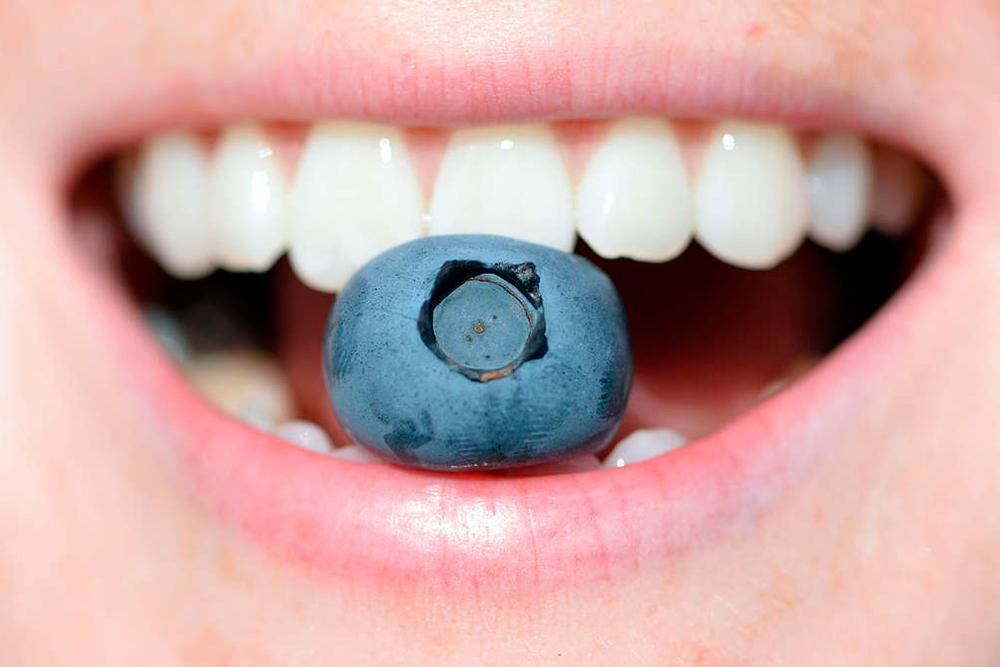 Los antioxidantes y la piel