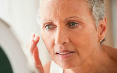 Mantener la piel joven más tiempo